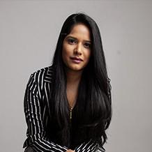 Veena Somareddy