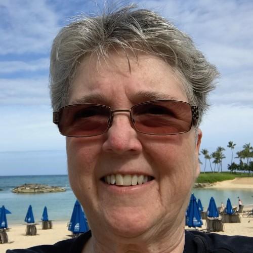 Darlene Boudreaux