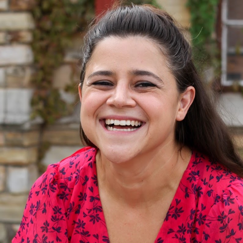 Vanessa Barker
