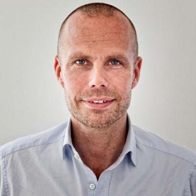 Mathias Bjorkholm