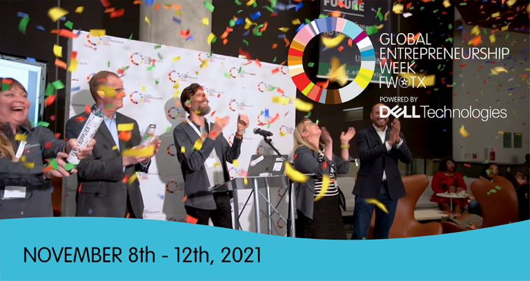 Global Entrepreneurship Week Fort Worth