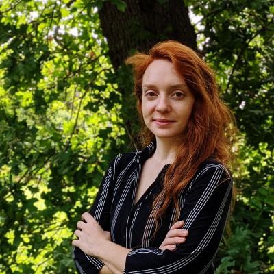 Brittany Rosenberg